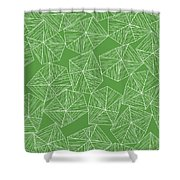 Nature Free Shower Curtain
