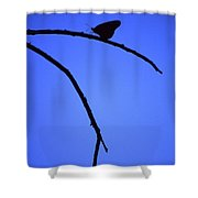Natures Elegance Shower Curtain