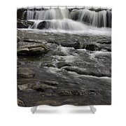 Natures Water Beauty Shower Curtain