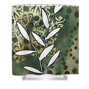 Natures Whimsy 5 By Madart Shower Curtain