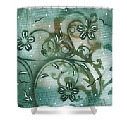 Natures Whimsy 9 By Madart Shower Curtain