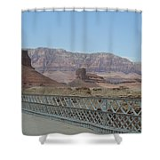 Navajo Nation 2 Shower Curtain