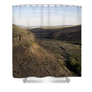 Near Yakama - Washington Shower Curtain