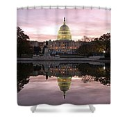Necessity Of Reflection Shower Curtain