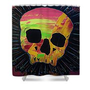 Negative Relations 1  Shower Curtain