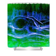 Nelly 1.2 Shower Curtain