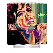 Nena Shower Curtain