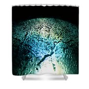 New Aideium Shower Curtain