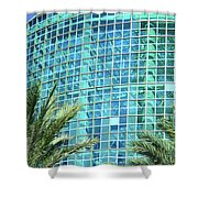 New Orleans 12 Shower Curtain