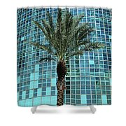 New Orleans 13 Shower Curtain