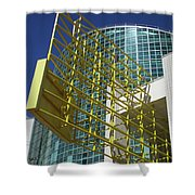 New Orleans 15 Shower Curtain