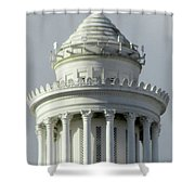 New Orleans 2 Shower Curtain