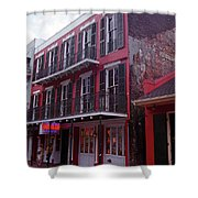 New Orleans 2004 #6 Shower Curtain