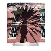New Orleans 7 Shower Curtain