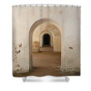 Arcos Shower Curtain