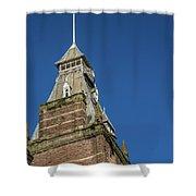 Newport Market Tower Shower Curtain