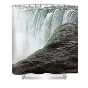 Niagara Falls 1 Shower Curtain