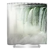 Niagara Falls 4 Shower Curtain
