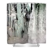 Niagara Falls 5 Shower Curtain