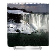 Niagara Falls 6 Shower Curtain