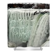 Niagara Falls 7 Shower Curtain