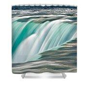 Niagara Falls Number 2 Shower Curtain