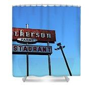 Nickerson Farms Shower Curtain