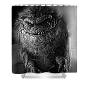 Nightmare Shower Curtain