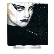 Nina Shower Curtain
