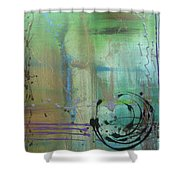 No. 169 Shower Curtain