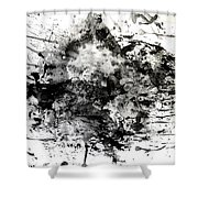 No Color Needed 1 Shower Curtain
