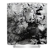 No Color Needed 4 Shower Curtain
