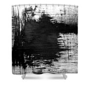 No Color Needed 6 Shower Curtain