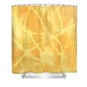 Wind And Sand Shower Curtain