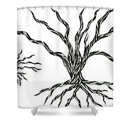 No.29 Shower Curtain