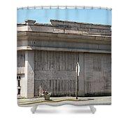 Nooksack Emporium Shower Curtain