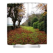 Normandy Shower Curtain