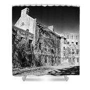 Norristown State Hospital Shower Curtain