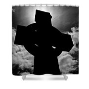 Northern Ireland 16 Shower Curtain