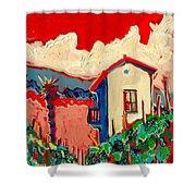 Notare Shower Curtain