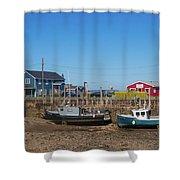 Nova Scotia, Canada Shower Curtain