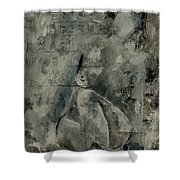 Nude 560845 Shower Curtain
