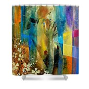 Nude 5609082 Shower Curtain