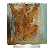 Nude 56901101 Shower Curtain