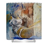 Nude 67524236 Shower Curtain