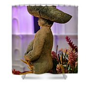 Cipitio Shower Curtain