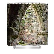 Nunnery Arch Shower Curtain