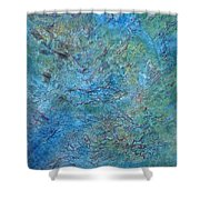 Nuove Terre Shower Curtain