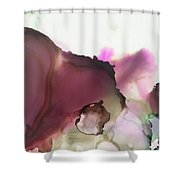 Nutshell Shower Curtain