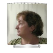 Nybb3dt_070 Shower Curtain